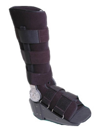 DARCO Benefoot HD ROM Walker Boot