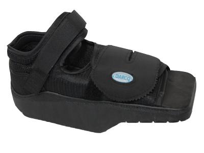 darco benefoot wedge healing shoe worcester enterprises
