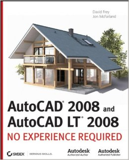 AutoCAD 2008 and AutoCad LT 2008