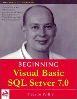 Beginning Visual Basic SQL Server 7.0