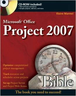 Project 2007 Bible