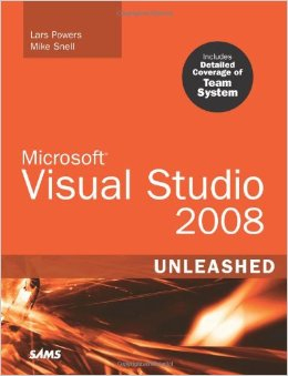 Visual Studio 2008 Unleashed