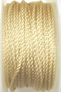 3700 402 - Acetate Lacing Cord on 50m rolls