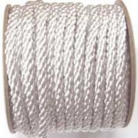 3850 401 - Acetate Crepe Cord on 25m rolls