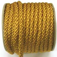 3850 410 - Acetate Crepe Cord on 25m rolls
