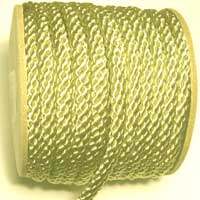 3850 426 - Acetate Crepe Cord on 25m rolls