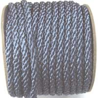 3850 483 - Acetate Crepe Cord on 25m rolls