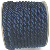 3850 486 - Acetate Crepe Cord on 25m rolls