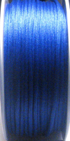 9228  623 - 9228 Rat tail tubular ribbon 25m