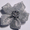 G423 2 - Satin bows bag of 20