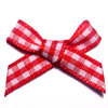 GB 250 - GB Gingham Bows bag of 100
