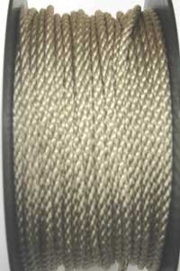 3700 403 - Acetate Lacing Cord on 50m rolls